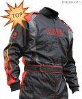 Wulsport Flame Racing Suit