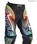 ATTACK RACE  PANTS
