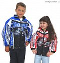 Speedway Ride Jackets (Cub)